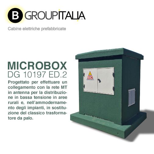 MICROBOX DG 10197 ED.2